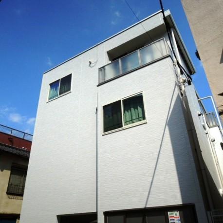 MIJAS板橋本町(ミハス板橋本町)