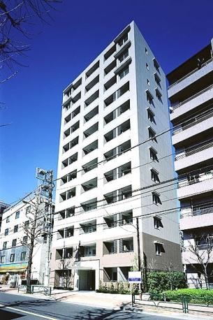 プラウドフラット笹塚
