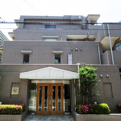 カスタリア千駄ヶ谷