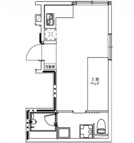 AKABANEIWABUCHI APARTMENT