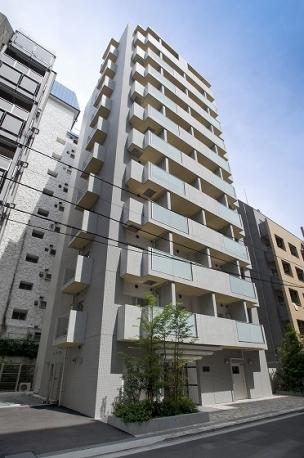 レジディア新宿イーストⅢ