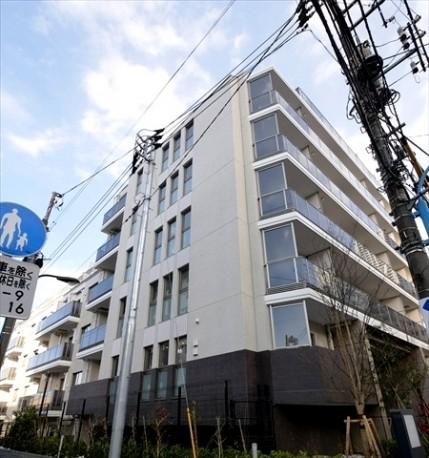 ザ・パークハビオ早稲田