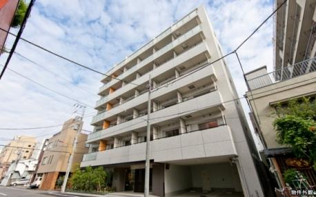 パークアクシス錦糸町・親水公園