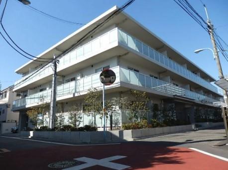 エスティメゾン高円寺