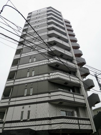アゼスト中野新橋