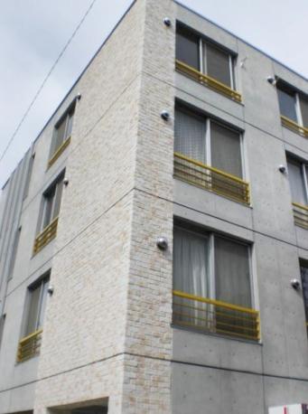 レジディア駒沢大学