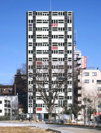 イプセ新宿若松町