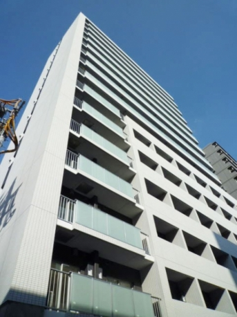 レジディア笹塚Ⅱ