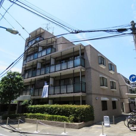 カスタリア新宿7丁目