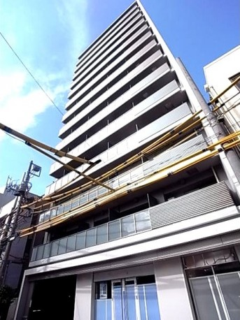 MFPRコート武蔵小山