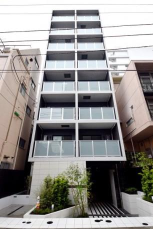 CREST COURT菊川(クレストコート菊川)