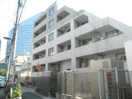 アパートメンツ目黒行人坂