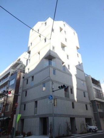 BROOK HOUSE(ブルックハウス)