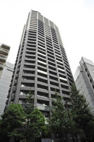 ファーストリアルタワー新宿