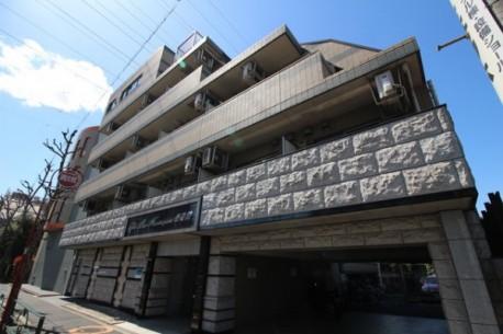 ガーラプレイス八幡山 壱番館