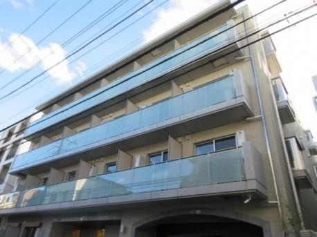 クレストハウス小石川